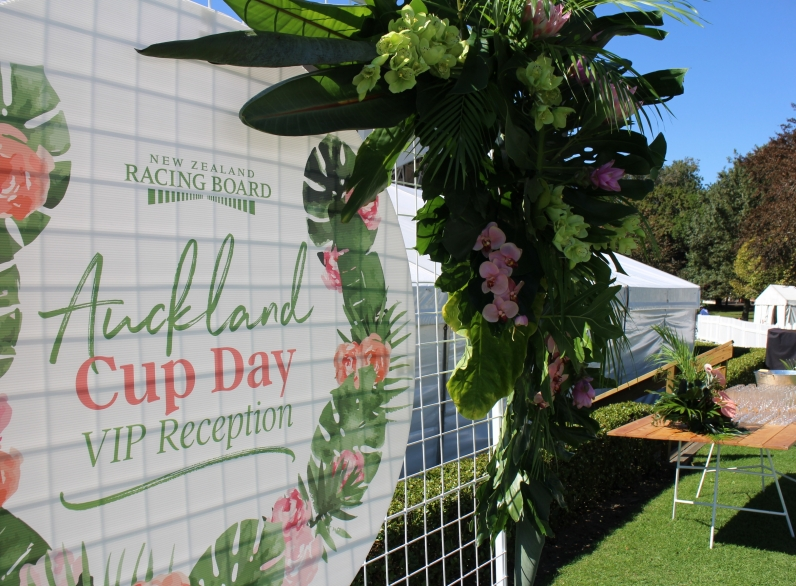 Auckland Cup Day 2018, Ellerslie Racecourse