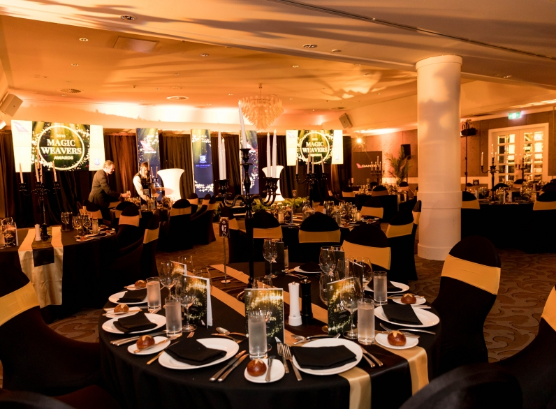 Awards Dinner, The Langham Hotel, Auckland